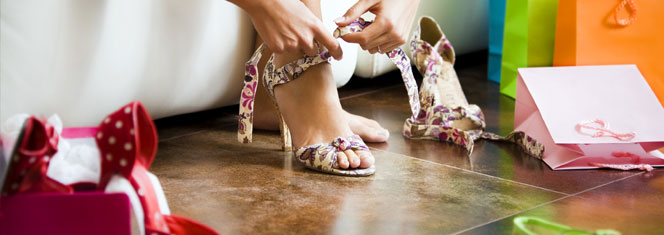 Shoes_Ladies